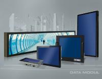 DATA MODUL Highlights electronica 2018 - Systems