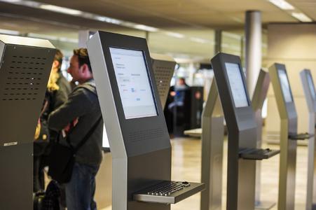 Flughafen Zürich 3