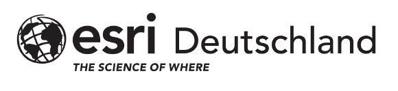 Esri Deutschland   Logo