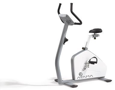 Schupp hat seine Modellreihe der kardiologischen Trainingsgeräte ATAMA Cardio Compact rundum erneuert.