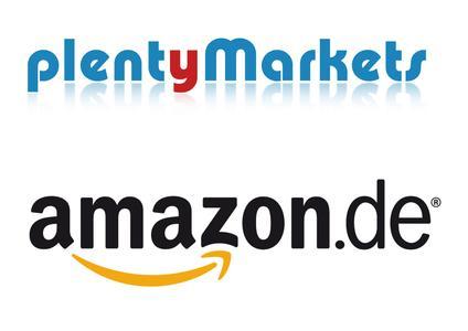 plentyMarkets verbessert Anbindung an Amazon Seller Central