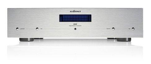 Der neue Audionet DNP in Karlsruhe