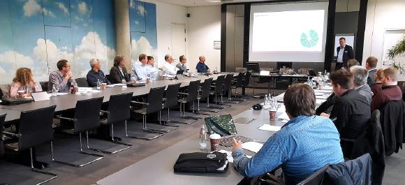 13. IFLEXX-Meeting