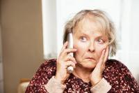 Vorsicht: Telefonbetrüge mit falschen Corona-Versprechungen nehmen zu