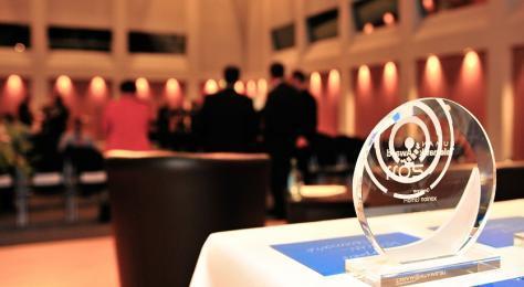2011 zeichnete der Telematik Award Lösungen der Human-Telematik aus / Foto: Telematik-Markt.de