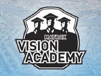 Matrox Vision Academy Entwickler-Taining: Matrox Design Assistant X