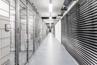 Das Rechenzentrum Nürnberg Süd ist die erste Station bei der Pressetour zum Digital-Gipfel / Bild: noris network