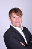 Robert Korherr, Geschäftsführer der ProSoft GmbH
