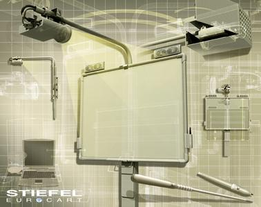 Das STIEFEL-Aktiveboard