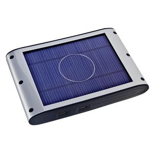 Notebook SolarCharger