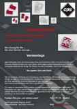 cps Vormontage Infoflyer