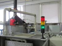 Wasserreinigung für die Industrie mit Lösungen von KTW