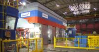 For its tandem cold mill, PAO Severstal again relies on the modernization expertise of SMS group