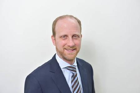 Dr. Martin Sabel, Geschäftsführer des BWP (Quelle: Bundesverband Wärmepumpe e.V.)
