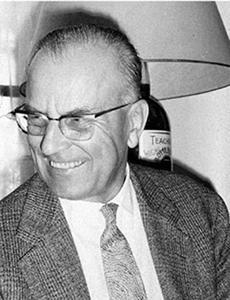 80 Jahre Oertli, Foto Walter Oertli