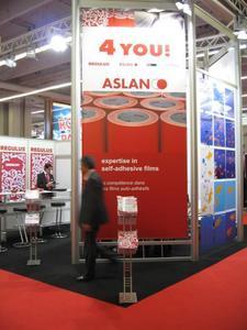ASLAN ? innovative Folien-Ideen for you