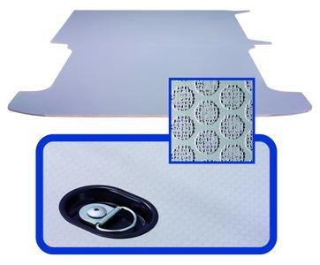 Sobogrip - Mehrwertschutzboden mit Verzurrschalen
