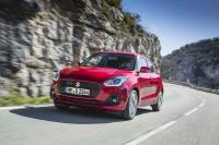 Der Suzuki Swift