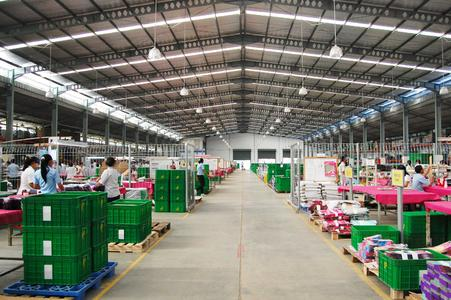 PT Printec, the Sansico Group's second production centre in Cikarang, was opened in 1997 and solely produces packaging for a renowned toy manufacturer