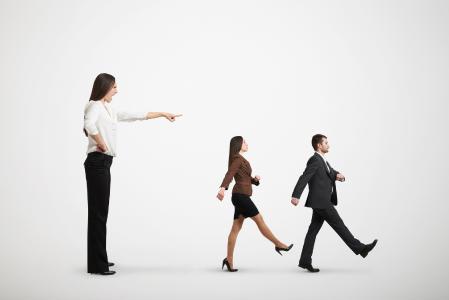 Offene Seminare bundesweit für die Weiterentwicklung der Führungskräfte und der Rolle als Nachwuchs-Führungskraft