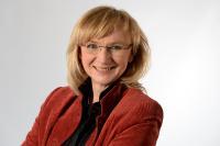 Neue Gesellschafterin Marion Schopen