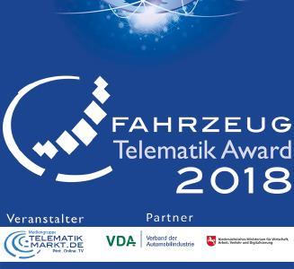 Am 22. September wurden die die Gewinner des Telematik Awards 2018 im Rahmen einer spannenden Verleihungsveranstaltung auf der IAA Nutzfahrzeuge bekanntgegeben. Bild: Telematik-Markt.de