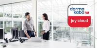 Neue Lösung dormakaba jay cloud für SAP SuccessFactors