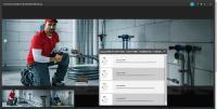 REHAU Partnern wird die Informationsbeschaffung durch das e-Paper Portal enorm erleichtert / Bildrechte: REHAU