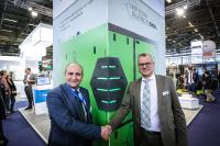 Serial production solutions for fiber composite parts: successful Hennecke presence at the JEC World trade show in Paris