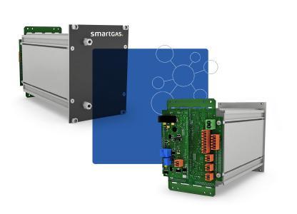 Die Messmethode des neuen photoakustischen Sensors von smartGAS ist eine der empfindlichsten Methoden zum Nachweis von Gasen / Bild: smartGAS