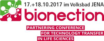 bionection 2017: CALL4ABSTRACTS ist gestartet