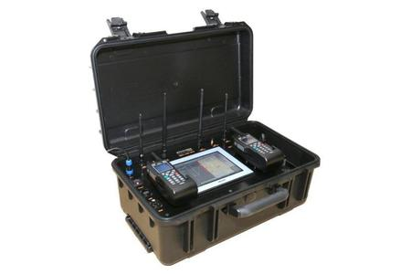 CONET Presents Mobile Control Room Technology at European Police Congress