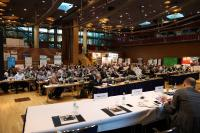 Impression des KWK-Jahreskongresses 2018