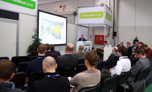 Die Fachmesse Recycling-Technik am 10. und 11. Mai in Dortmund wird dank eines attraktiven Rahmenprogramms zur Wissensplattform
