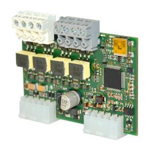 VEK MNST4 - der neue 4-kanal Schleifendetektor von FEIG ELECTRONIC