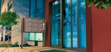 Individuelle Briefkastenanlagen von Renz