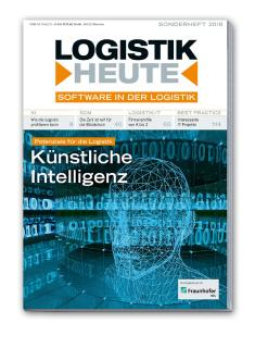 Software in der Logistik – Künstliche Intelligenz