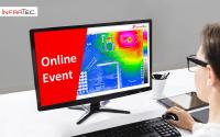 Online Event: Thermography Solutions for Power Electronics by InfraTec