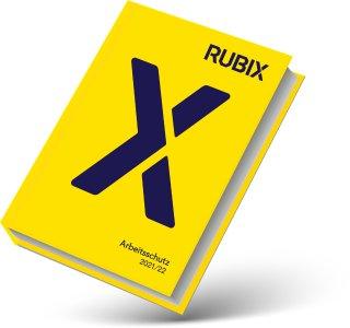 Rubix Arbeitsschutzkatalog 2021/22