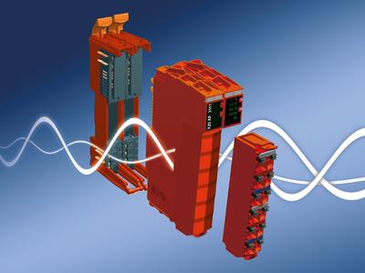 The X20AP energy measurement module from B&R contributes to better energy efficiency and easier condition monitoring.