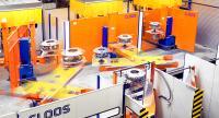 Die Nachfrage nach hochkomplexen verketteten Anlagen zum automatisierten Schweißen steigt kontinuierlich
