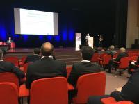 SolarTech Summit 2018 Konferenz