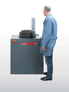 Zwick offers the sheet metal industry greater flexibility for ductility testing