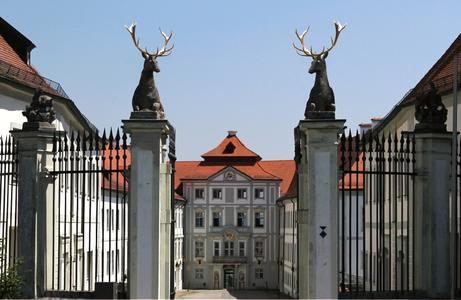 FWI: Schloss Hirschberg