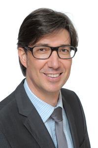 Tobias Wetzel - Leiter der KHS Service Division
