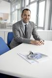 Seit dem 1. Mai 2012 ist Eric Frese neuer Director Sales & Marketing Westeuropa