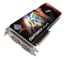 BFG Technologies kündigt GeForce GTX 275 OC an