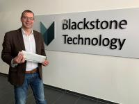 Blackstone Resources presents new achievements of Blackstone Technology