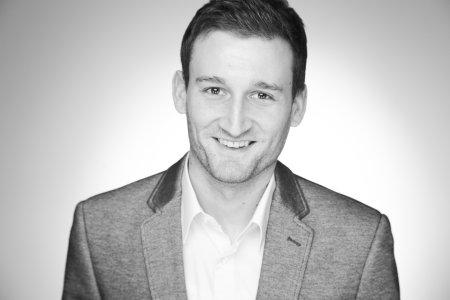 Patrick Häuser ist nun Leiter des BITMi-Hauptstadtbüros
