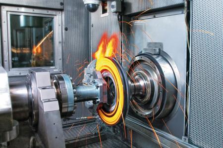 Ziel der Fritz Winter Eisengießerei ist, die Entwicklung sowie die mechanische Bearbeitung von PKW-Bremsscheiben am neuen Standort zu konzentrieren und deutlich zu erweitern, Foto: Fritz Winter